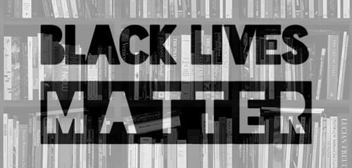 Black Lives Matter Banner Image